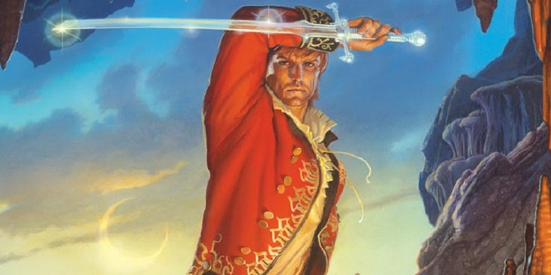 Amazon to create a new fantasy series based on Robert Jordan's Wheel of Time series 3