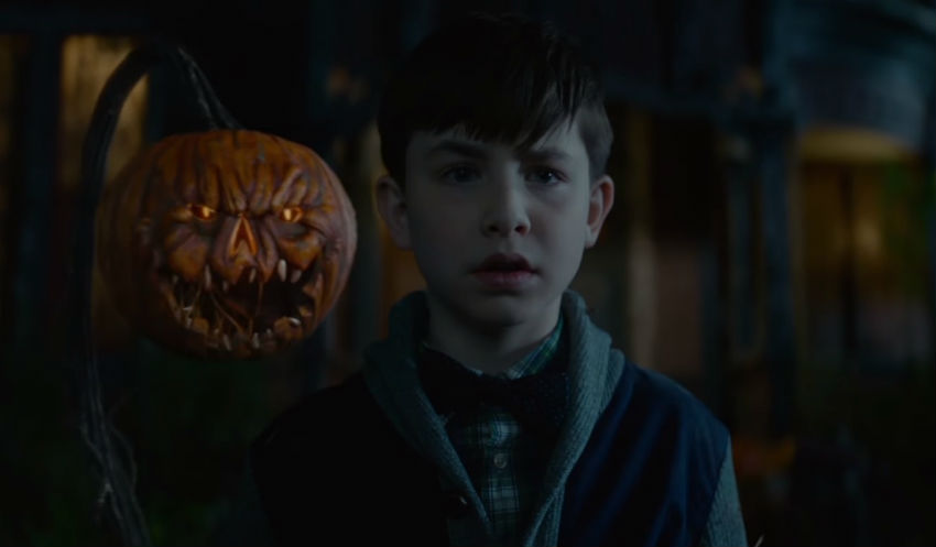 The House with a Clock in its Walls review – A timely scare to be had this Halloween 7