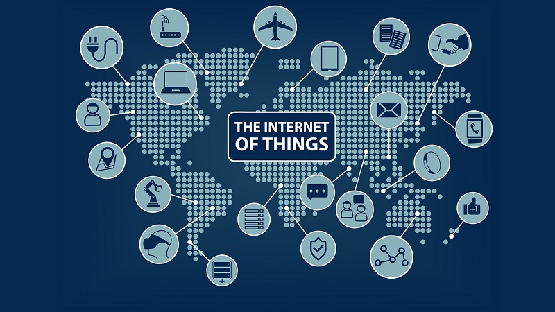 California passes new law to govern cybersecurity across all IoT devices 3