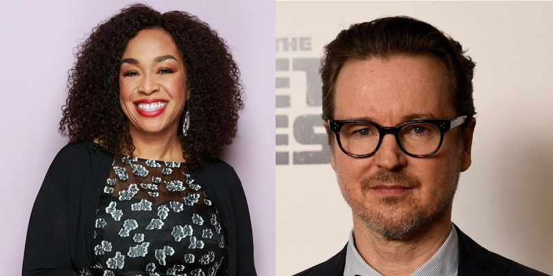 Shonda Rhimes and Matt Reeves team up to create a new sci-fi series for Netflix titled Recursion 3