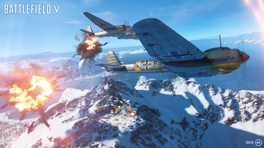 Battlefield V review - Almost the finest hour 11