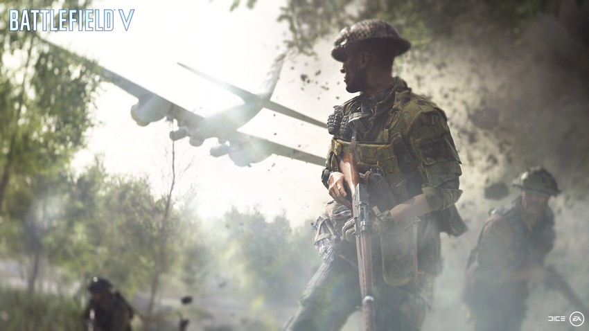 Battlefield V review - Almost the finest hour 7