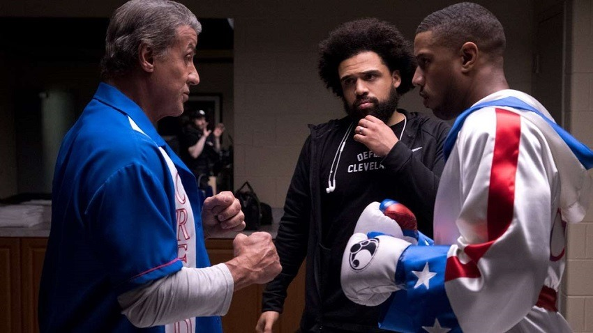 Creed II Review 3
