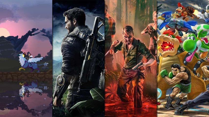 December-games
