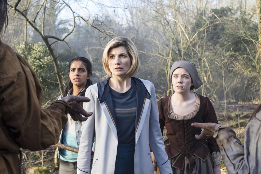 Doctor Who The Witchfinders (6)