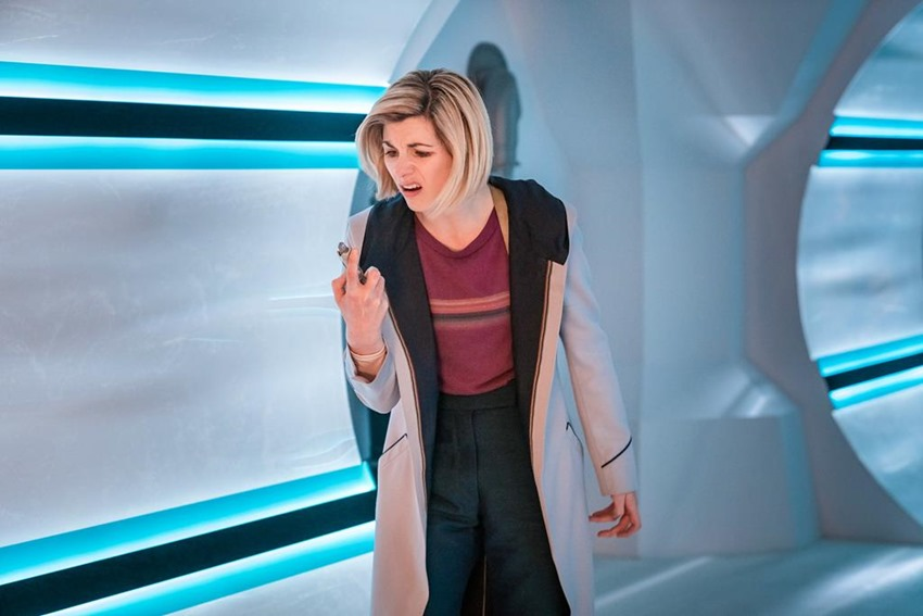 Doctor Who Tsuranga (6)