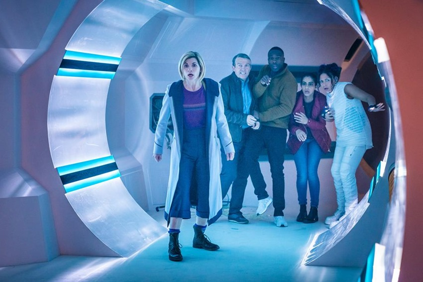 Doctor Who Tsuranga (7)