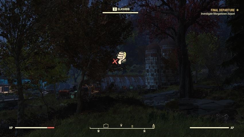 Fallout 76 preview 13