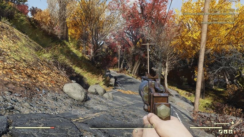 Fallout 76 preview 1