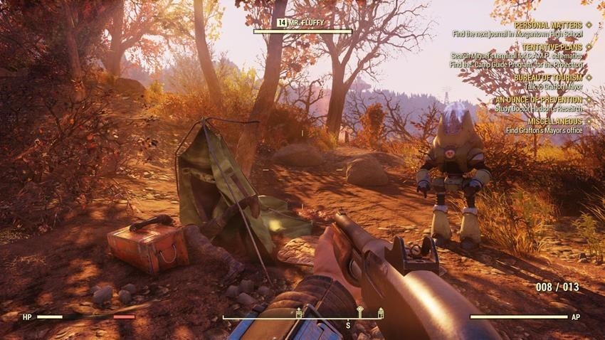 Fallout 76 preview 4