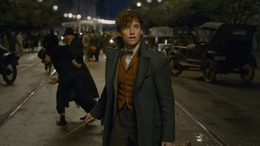 Fantastic Beasts: The Crimes of Grindelwald review – A mixed magical bag of tricks 7