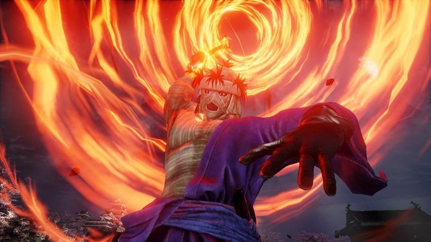 Jump Force Kenshin (13)