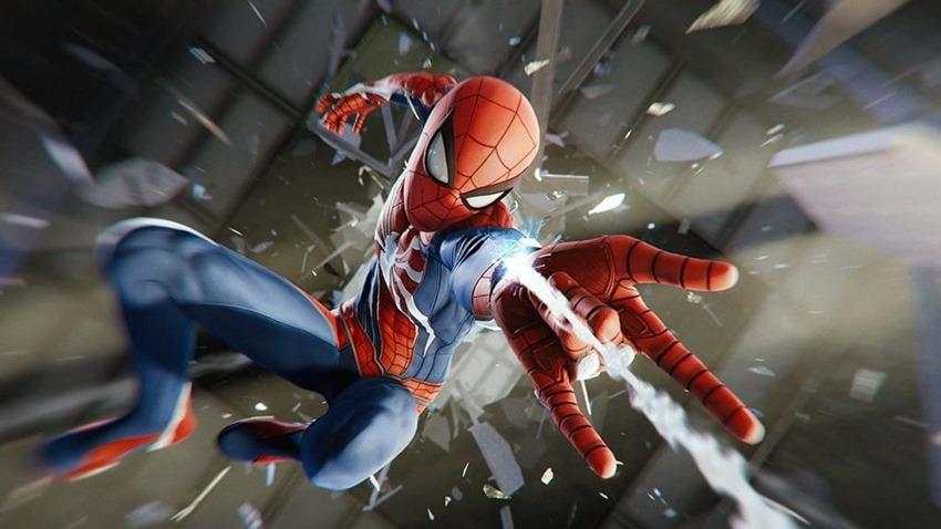 Marvel's Spider-Man DLC 3 Silver Linings
