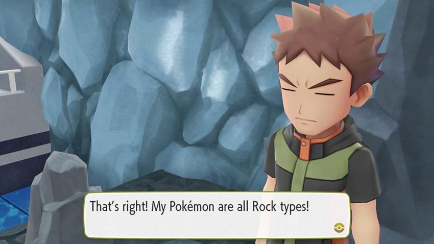Pokemon let's Go Brock (2)