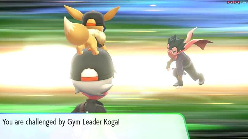Pokemon let's Go Koga (4)