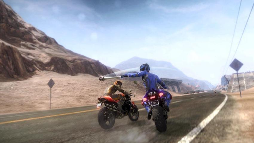 Road Redemption (5)
