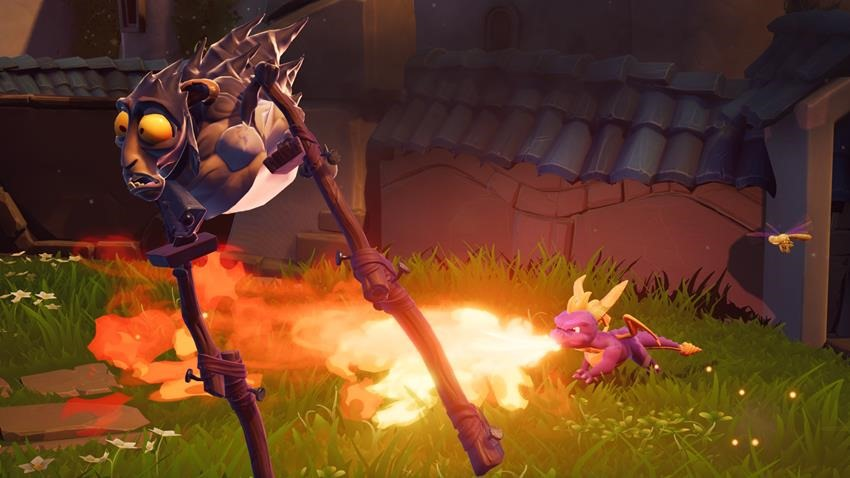 Spyro Reignited Trilogy review 4