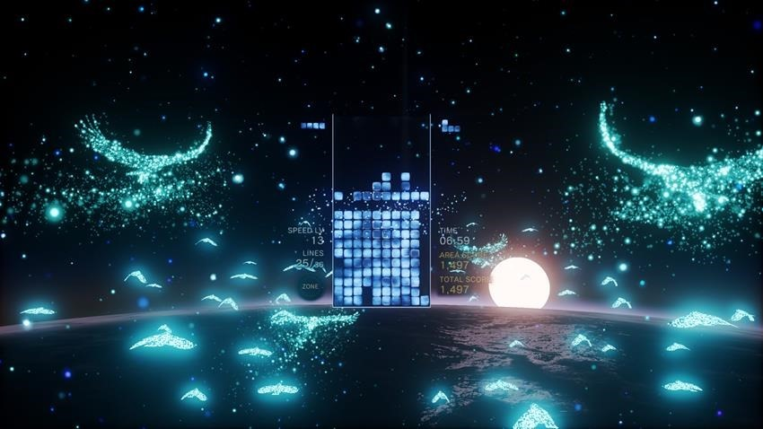 Tetris Effect review 2