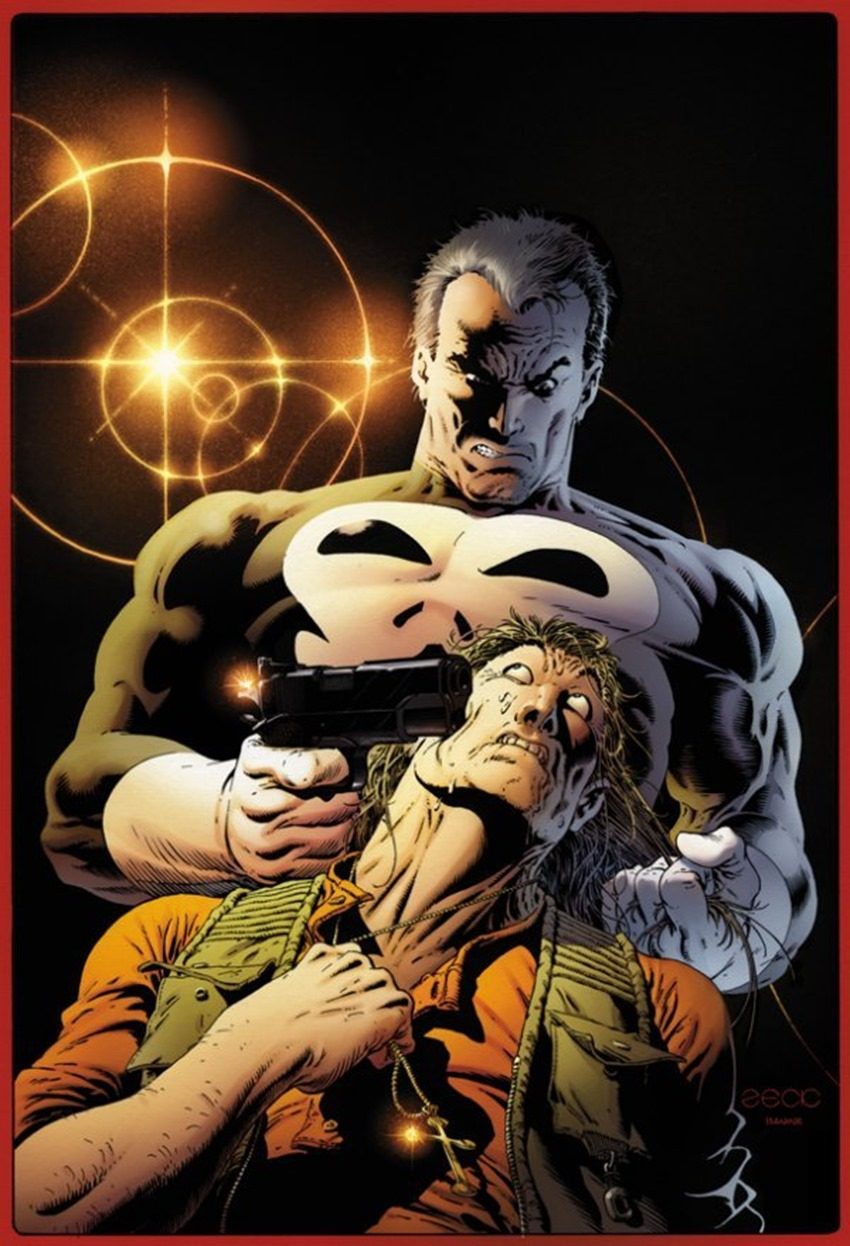 The Punisher #4