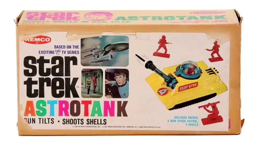 The Toys That Made Us (5)