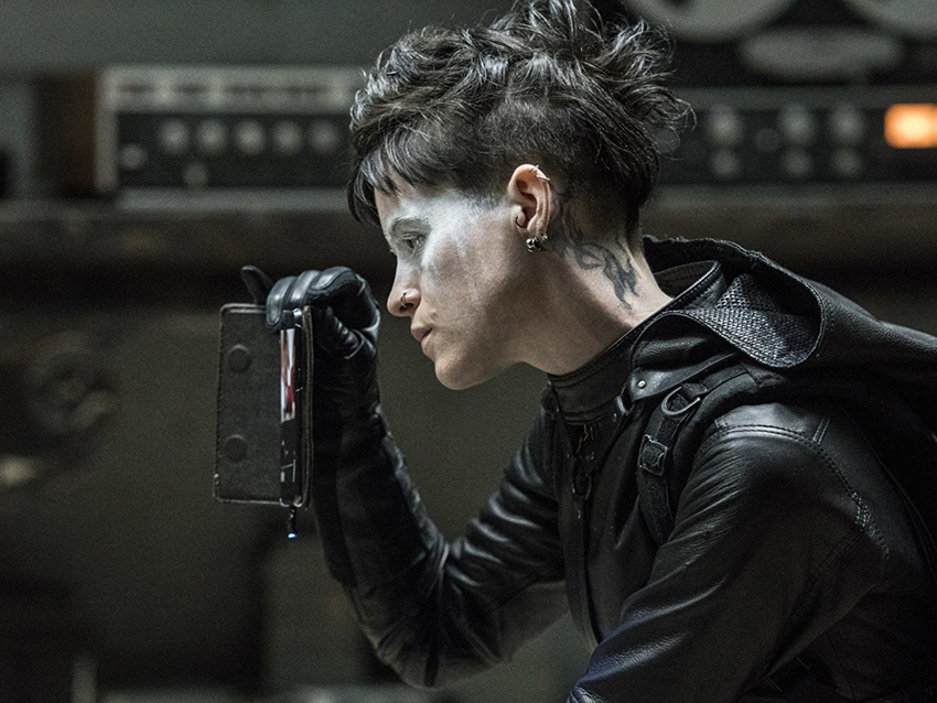 """The Girl in the Spider's Web review - Puts the """"meh"""" in """"Millennium"""" 6"""