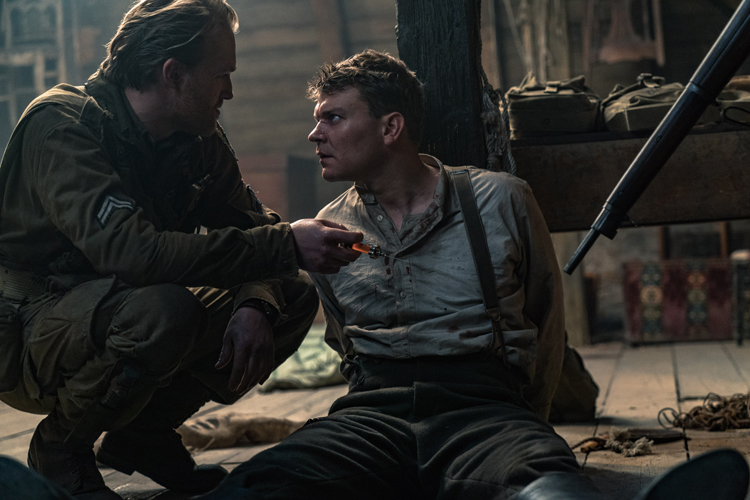 Overlord review: A schlocky genre-bender on a successful mission to thrill 6