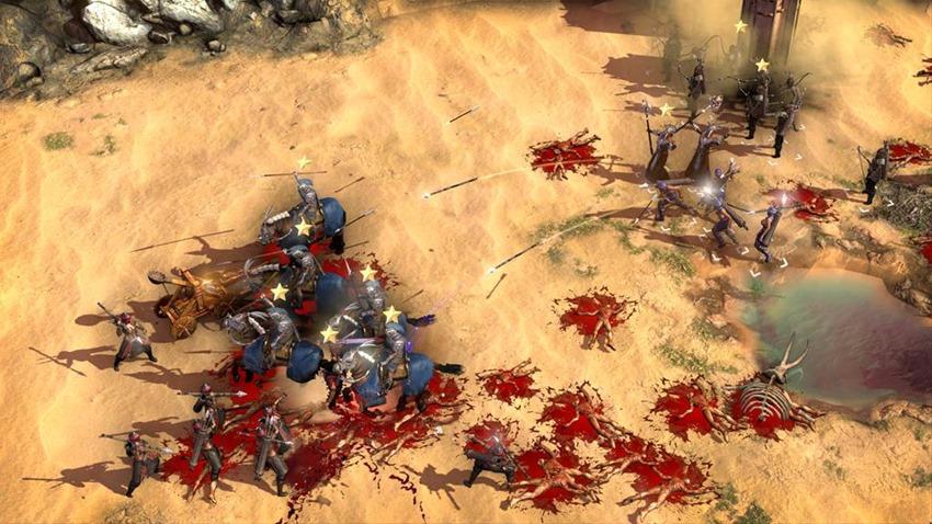 Conan Unconquered (4)