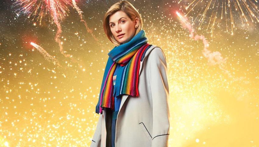 Doctor Who Battle of Ranskoor Av Kolos (1)