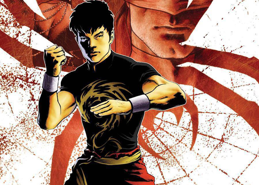 Marvel fast-tracking Asian-led Shang-Chi feature film 4