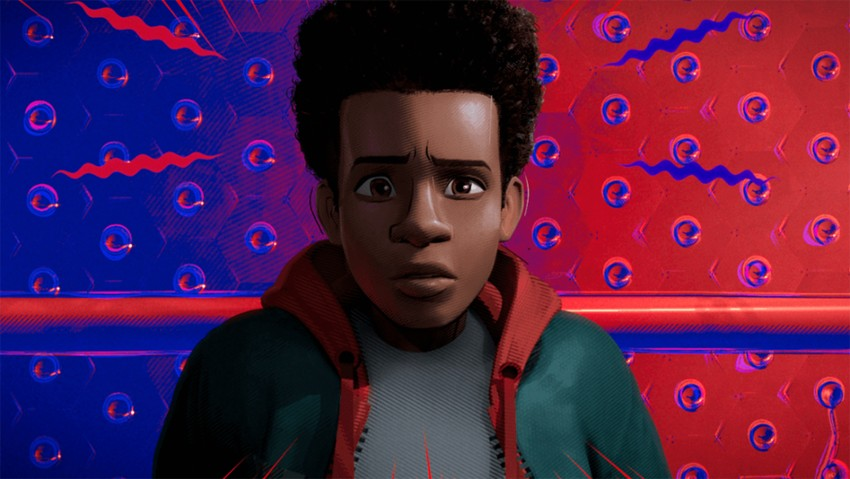 Spider-Man: Into the Spider-Verse review–The ultimate Spider-Man movie 8