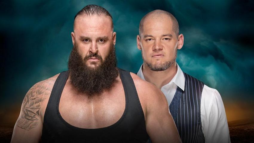 WWE TLC 2018 (2)