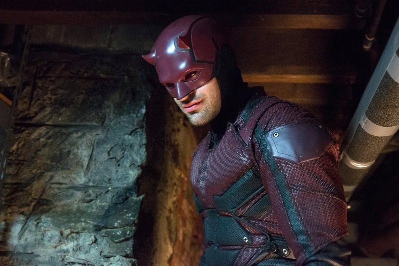 Rumour: What if Marvel is the reason behind Daredevil's cancellation on Netflix? 4