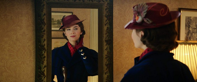 Mary Poppins Returns review - A movie musical as retro as it gets 10
