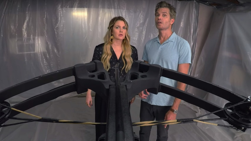 Santa Clarita Diet 1ª Temporada Trailer Legendado