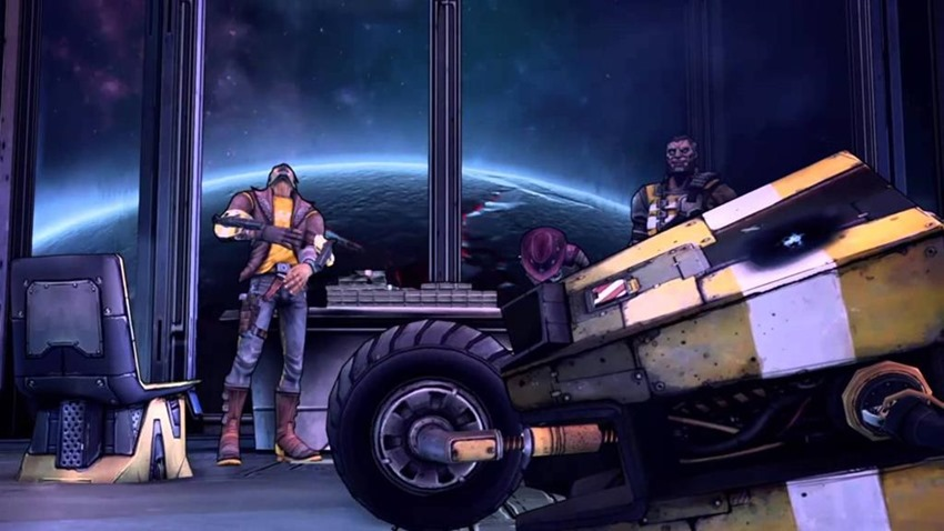 Borderlands 3 – Former Claptrap voice actor David Eddings alleges that Gearbox CEO Randy Pitchford assaulted him