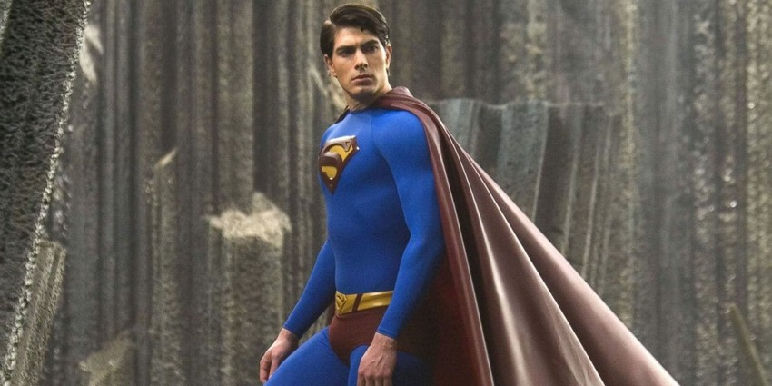 SDCC 2019: Brandon Routh to suit up as Superman again for Arrowverse c