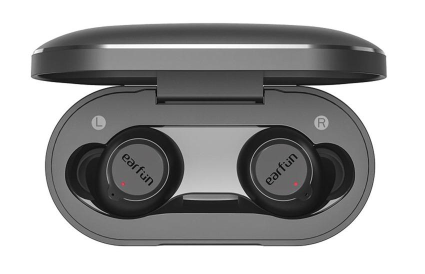 EarFun Free review Unbeatable budget wireless earphones
