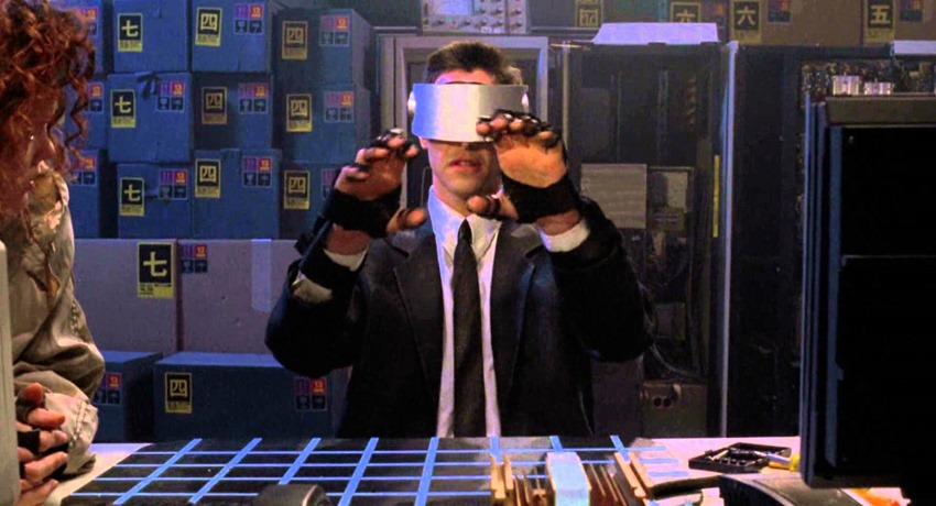 Sonys nextgeneration PlayStation VR will be wireless according to a new patent
