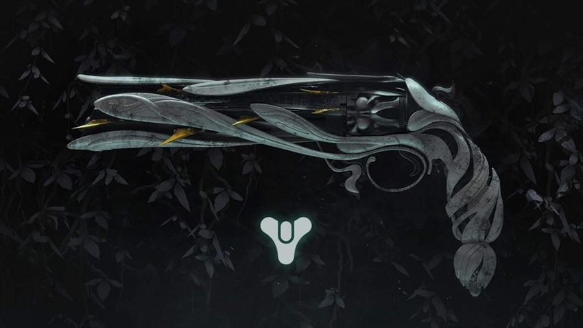 Destiny 2 Guide – How to get the Lumina Exotic hand cannon