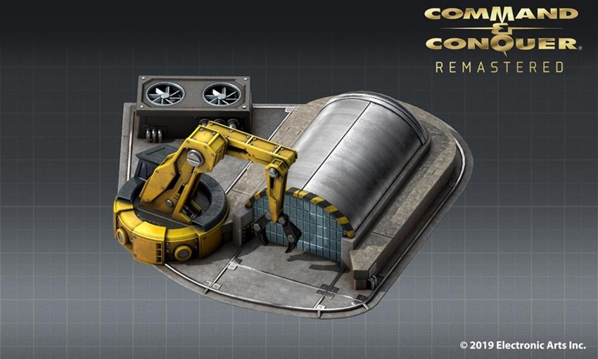 Command and Conquer Red Alert Remastered shows off its brand sparkin&#