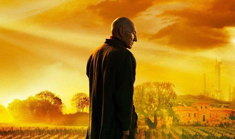 SDCC 2019: Riker, Data, Seven of Nine and more to return in Star Trek: Picard; trailer revealed!