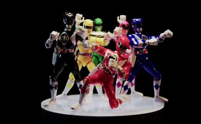 The Toys That Made Us Season 3 Review More Plastic More
