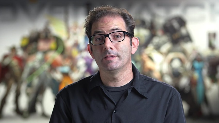 Overwatch 2 director Jeff Kaplan is leaving Blizzard ...
