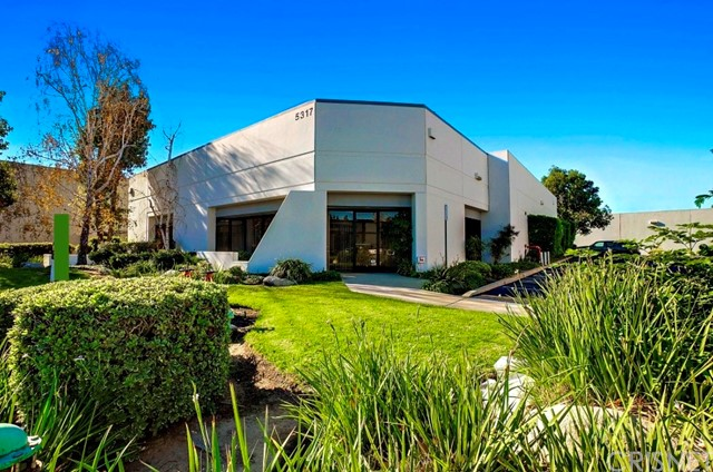 Great Opportunity! Rare Free Standing M-2 Zoned Building available in Moorpark Business Park >> Built in 1990. This is a 9,046 square foot building on a 19,207 square foot lot >> Building includes Welcoming Lobby, 3 Ample Offices, Kitchenette, 2 Restrooms, and Expansive Enclosed Quality Control Room >> Beautiful landscaping >> Wired with alarm >> Sprinkler system >> 14 parking spaces >> High ceilings with ground level loading/garage door >> 480 Amp Power with step up electrical >> No HOA's. Buyer to do ALL of their own investigations. Original Owner. Previously used as Machining & Welding Business. In this ever changing market, there is boundless potential here!