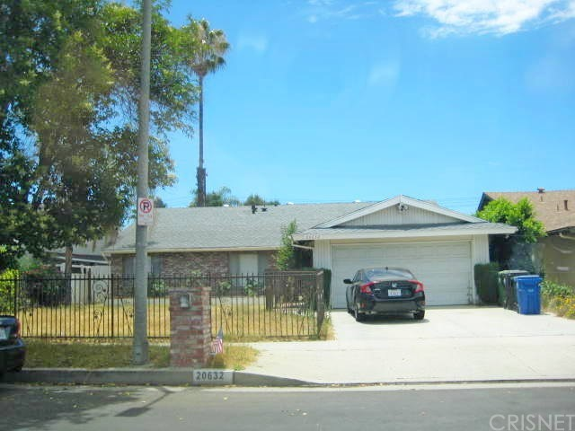 Reduced! Lender owned. Spacious 5 Bedroom, 3 bathroom home with 2,359 square feet of living space on a 7,500 lot.