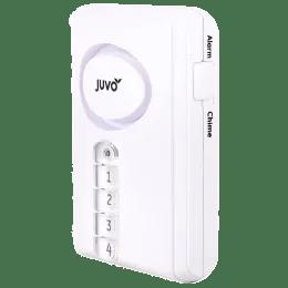 Buy Juvo Wireless Door and Window Alarm (HSB02, White