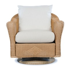 Ab Swivel Chair Foam Folding Beds Item Lloyd Flanders Premium Outdoor Furniture In All Weather Reflections Glider Lounge