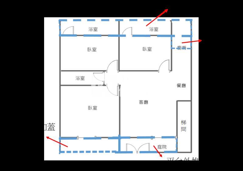 臺中市北屯區北平商圈G6捷運一樓公寓,總價998萬,立即了解更多資訊