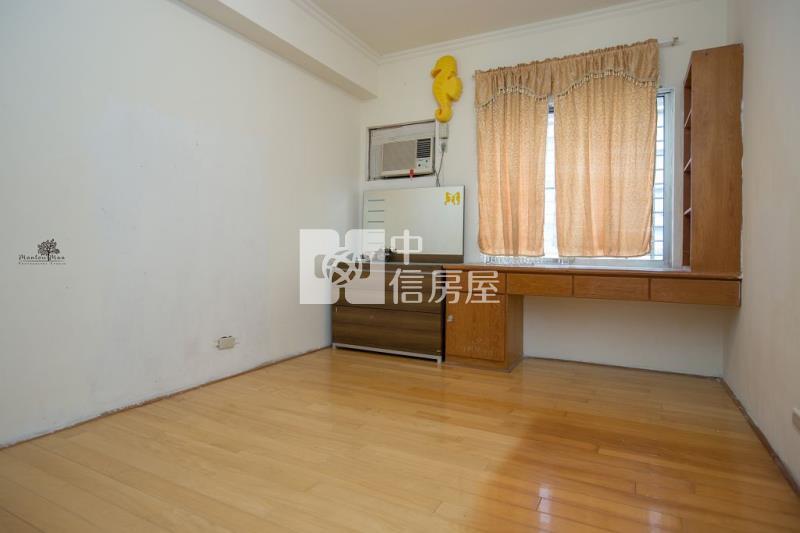 電梯住宅出售,明亮邊間4房車位-新北市新店區安祥路房屋出售-中信房屋