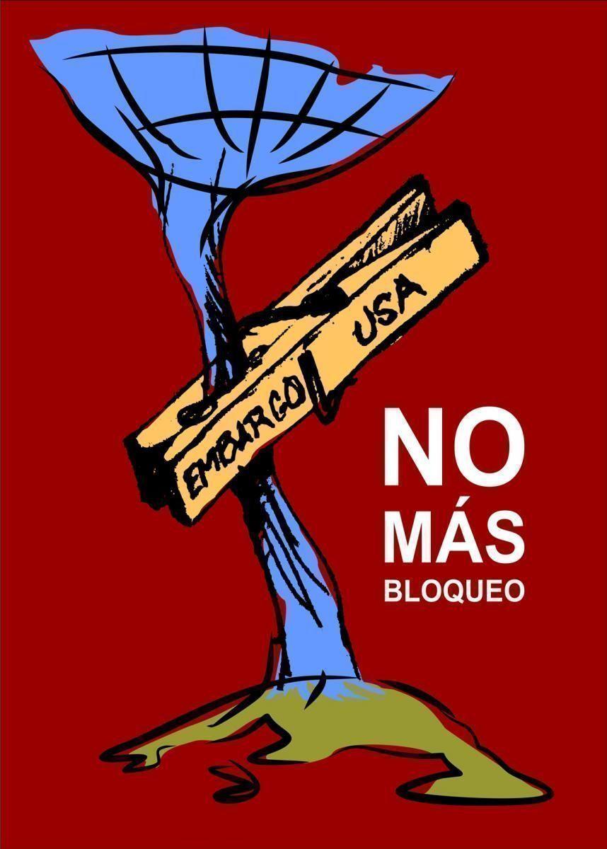 Resultado de imagen para Departamento del Tesoro multa con 204 mil dólares a empresa que violó bloqueo a Cuba